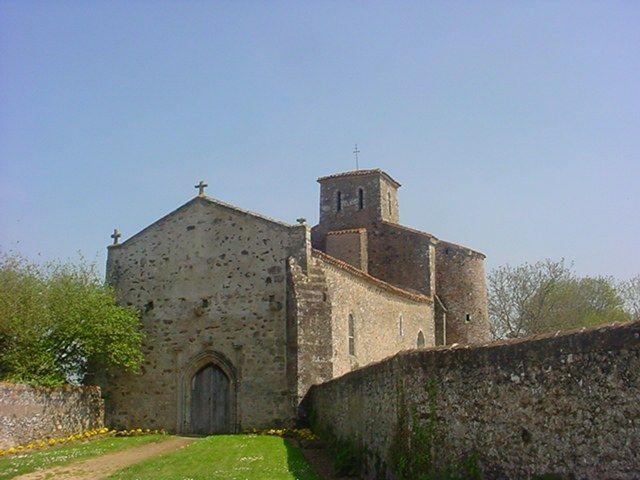 Ancienne Eglise St Christophe