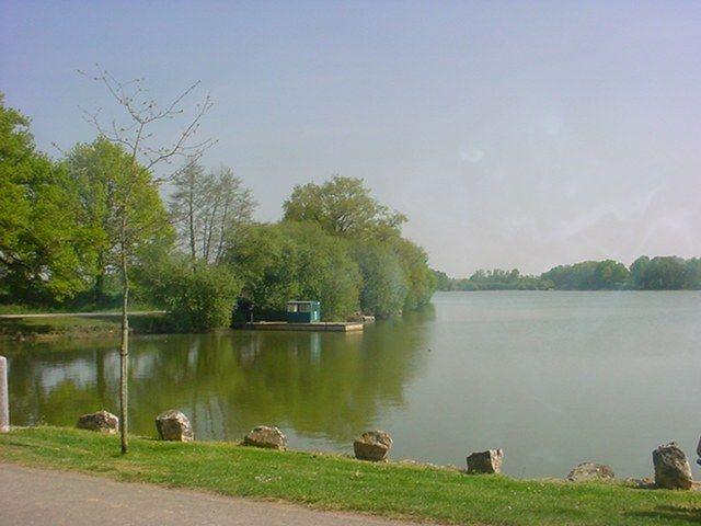 Lac de la tricherie
