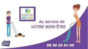 Bossard services