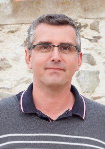 Christophe BOURASSEAU