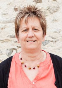 Edith RONDEAU
