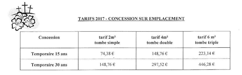 tarif-concession-sur-emplacement